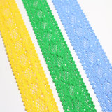 3.8 Cm Fashion New Arrival Cotton Lace Trim Garment Accessories