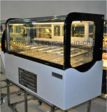 Display Freezer for Ice Cream with High Quality