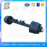 Trailer Axle - Low Bed Axle Use for Lowbed Semi Trailer