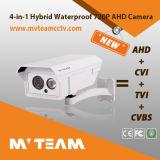 1.0MP/1.3MP/2.0MP Ahd Camera IP66 Waterproof IR Bullet