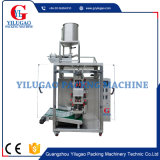 Four Rows Liquid Sauce Paste Packing Machine (DXDY-480Y)