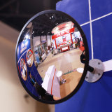 Ce Wall Fixing Direction Adjustable Convex Mirror