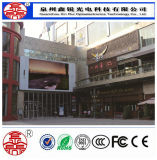 RGB High Quality HD Outdoor P10 Full Color LED Display for Advertising