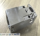 Stainless Steel Injection Point Rubber Valve Body