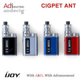 100% Authentic 3ml Ijoy Cigpet Ant 80W Electronic Cigarettes Kits