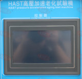 High Pressure Accelerator Aging Test Cabinet / Steam Cycling Aging Chamber
