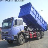 FAW J5P 30 Ton Capacity Dump Truck Dimension