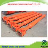 Custom SWC High Strength Light Duty Cardan Shaft Universal Shaft