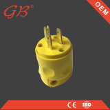 South American Electrical Plug Electric Adaptor Power Plug