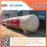 120cbm Storage Tank Made by Carbon Steel Passed ASME Stamped
