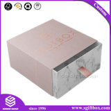 Paper Gift Packaging Display Cosmetic Perfume Drawer Box
