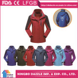 Running Wear Custom Outdoor Sport Safety Reflective Jacket