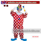 Circus Clown Jester Fancy Dress Costume Party Products (BO-6038)