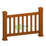 Healthy Fence for Building with SGS (Fence(WL-01))
