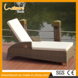 Patio Beach Chair Hotel Pool Aluminum Lounger Folding Deck Chair