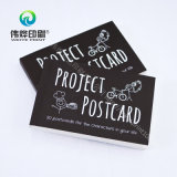 Customized Printing Post Card
