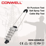 Low Voltage 16-35 Sqmm Aluminum Cable Wedge Clamp