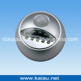 Round Shape LED Night Light with Motion Sensor