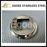 Stair Parts Stainless Steel Railing Base Cover