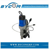 DMD-80T light weight steel core drill with magnetic base
