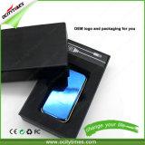 Ocitytimes Mini Slide Rechargeable Flameless E Cigarette Lighter