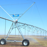 Farm Sprinkler Irrigation System with Center Pivot for Sale