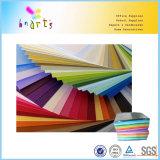 Fsc Virgin Pulp Color Folding Paper Block