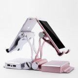 6000mAh Power Bank + Phone Stand + Bluetooth