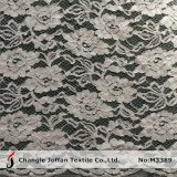 Allover Cotton Bridal Lace Fabric (M3389)