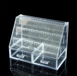 Acrylic Box with Drawer, Jewelry Box