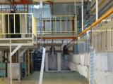 Liquid Coating Equipment for Building Material