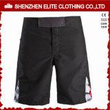 Wholesale Cheap Polyester Blank MMA Shorts (ELTMSI-3)