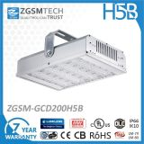 200W LED Industrial Light for Warehouse, Workshop, Factory, Stadium Lighting