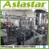 Complete Automatic Juice Bottle Filling Machinery