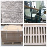 Woven Roving Reinforced Sheet Molding Compound