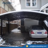 Durable UV Protect Carport Aluminium Polycarbonate Roof Cover