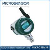 Wireless Pressure Transmitter for Dam Monitoring Mpm6861g