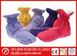 Lavender Microwave Wheat Bag Hot Boot/Feet Warmer