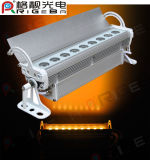 9 LEDs 3W RGB 3in1 Waterproof Outdoor LED Wall Washer