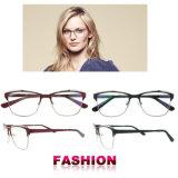 Prescription OEM Eyeglasses Metal Spectacle Frame Frames