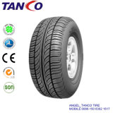 New Brand Car Tyre (13-18 Inch BCT S600)