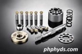 Replacement Hydraulic Piston Pump Parts for Caterpillar Excavator Cat 305.5 Cat 306 Hydraulic Pump Repair