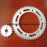 Motorcycle Sprocket Wheel, Motorcycle Wheel