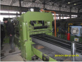 Automatic Flat Bar Cutting Machine Line Manufacturer Supplier