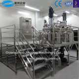 Jinzong Machinery Hand Lotion Production Line