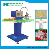 Single Colour Neck Labels Screen Printer
