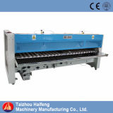 Laundry Folding Equipment / Commercial Sheets Folding Machine for Hotel, Laundry Shop