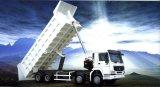 Product HOWO 8X4 ZZ3317N4867A Dump Truck Tipper