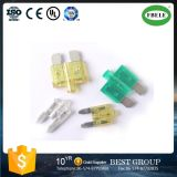 Small Zone Lamp Light Auto Fuse Pointed with LED Lights Fuse