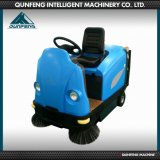 Qunfeng Electric Sweeper\Road Sweeper (MQF120SED)